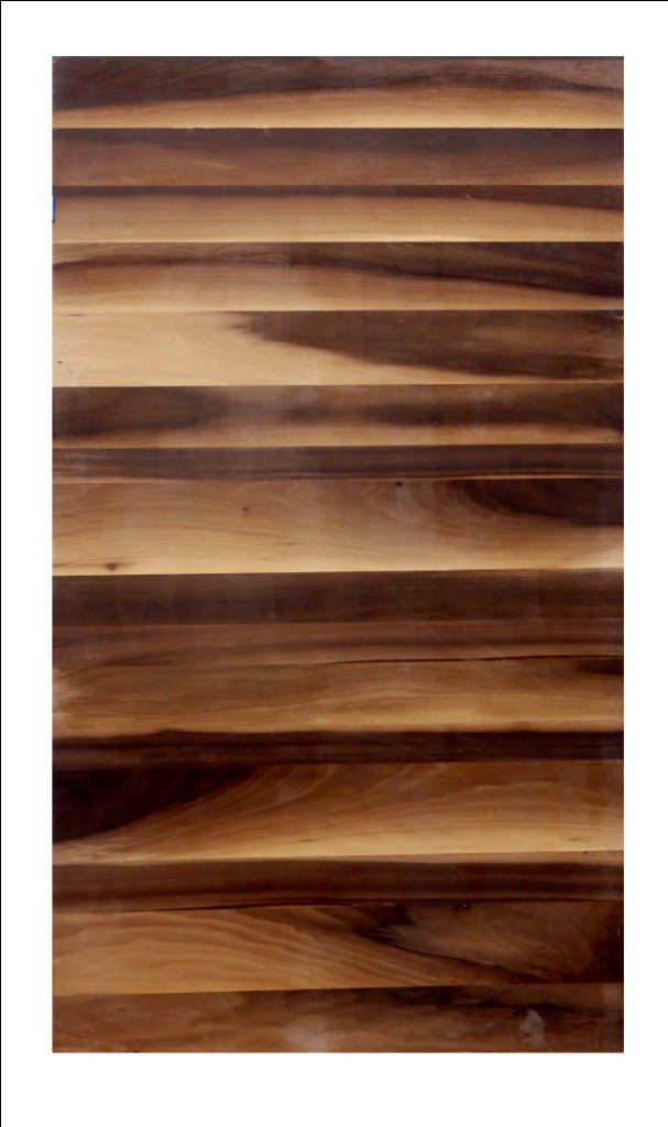 Fumed European Walnut