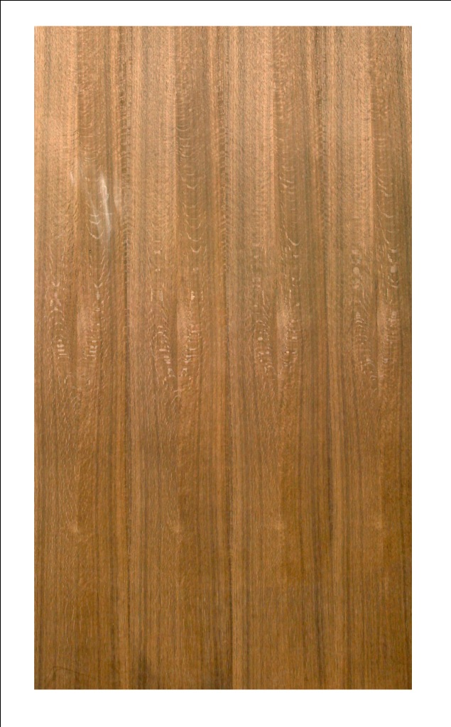 Fumed Oak Exotic