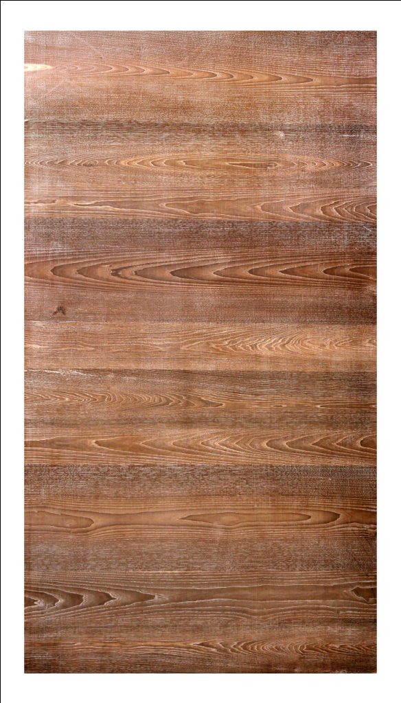 Metallic Bogged Oak
