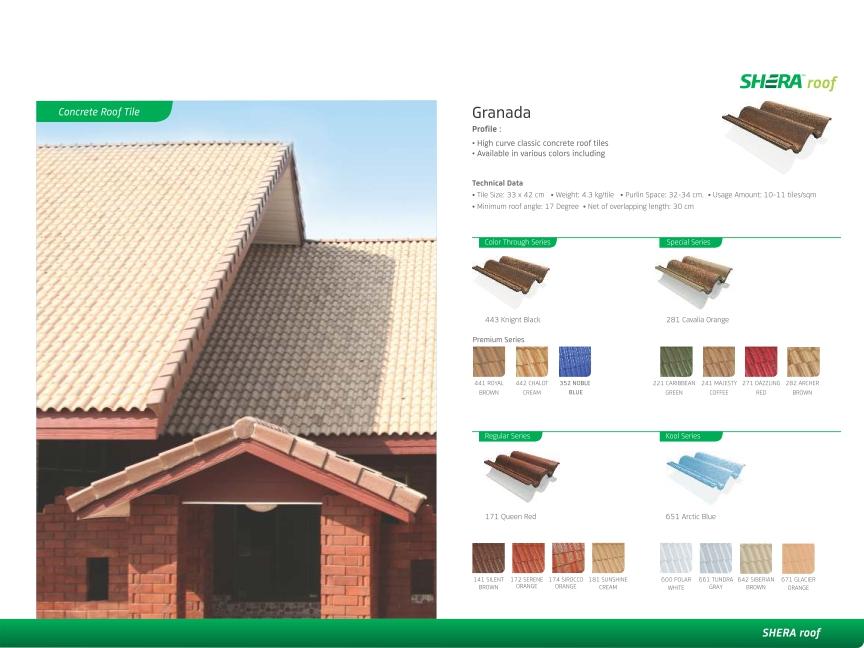 Shera Roof 2