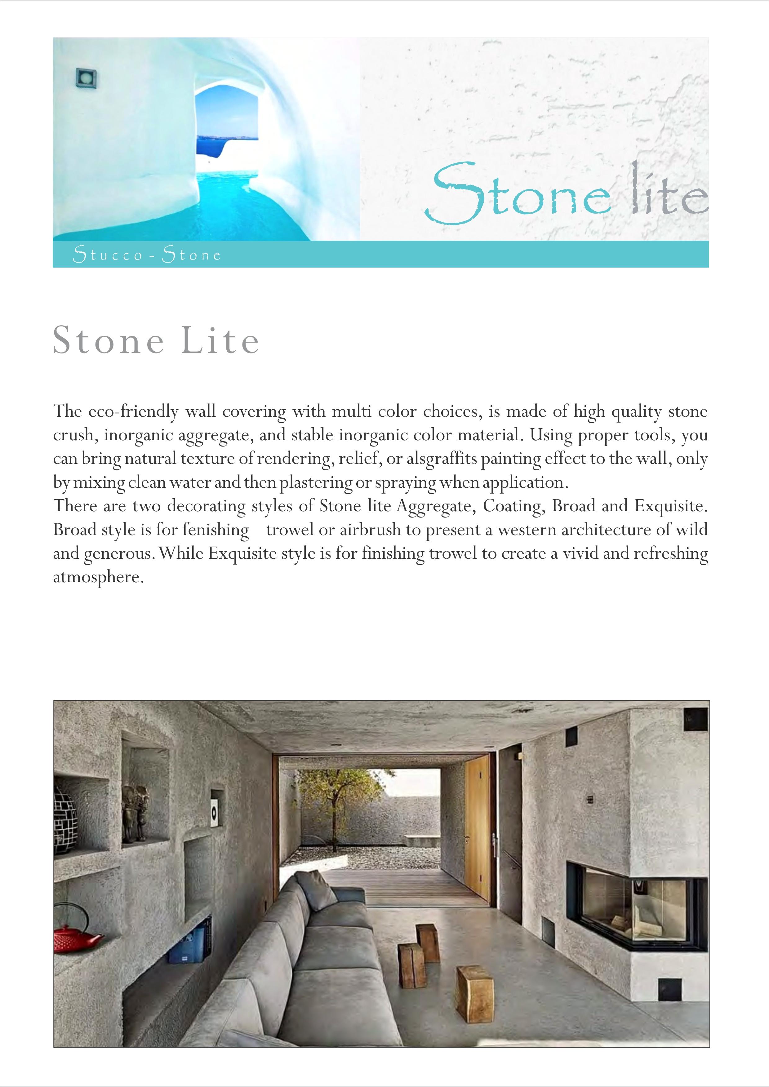 Stone lite technical 1